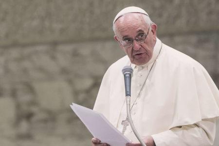 Papa: Türkiye-AB mutabakatı insan haklarına aykırı