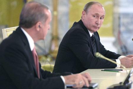 Erdoğan, Moskova'dan istediğini alamadı