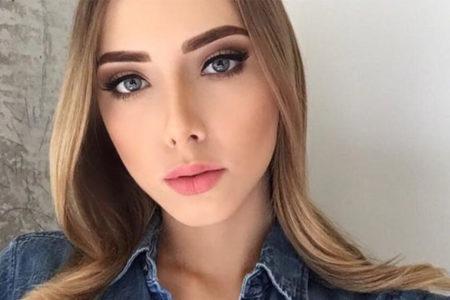 Instagram, Rap Kralı Eminem'in kızını keşfetti: 21 Yaşındaki Hailie Mathers