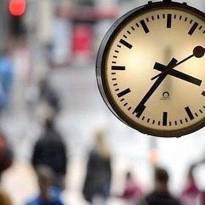 Mesai saatleri trafik yoğunluğuna göre ayarlanıyor