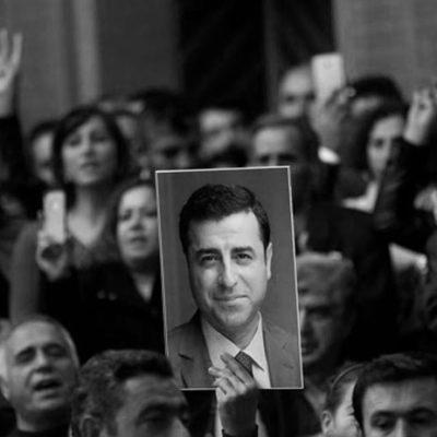 Demirtaş'tan mesaj: Siyaset kin, öfke ve intikam duygularıyla yapılmaz, yapılamaz