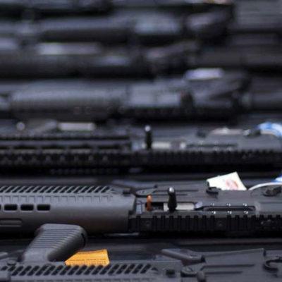 Almanya, Suudi Arabistan ve Mısır'a silah satışını beş misline çıkardı