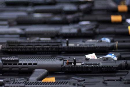 Krize rağmen Almanya'dan Türkiye'ye 5,6 milyonluk Euro'luk silah satışı