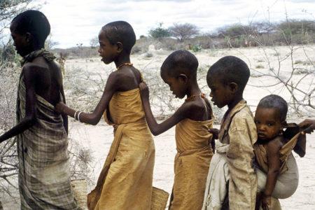 Somali'de durum, 250 bin kişinin hayatını kaybettiği 2011'den daha kötü