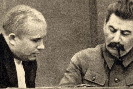 Stalin'in cenaze töreninden ilk kez yayınlanan görüntüler