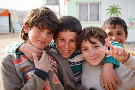 UNICEF: 2,3 milyon Suriyeli çocuk ülkeden kaçtı