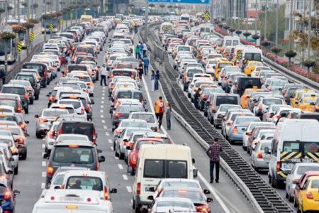 4 ayda 843 kişi trafik kazalarında hayatını kaybetti