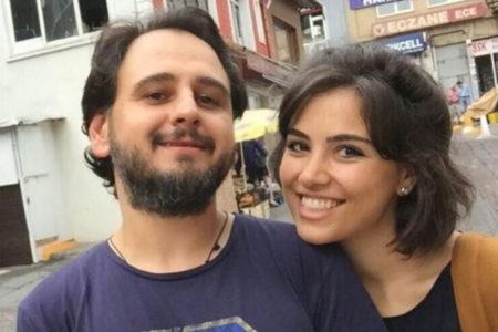 Gazeteci Tunca Öğreten cezaevinde evlendi
