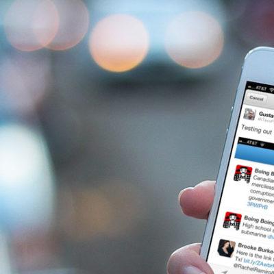 Twitter 24 saat canlı haber kanalı açacak