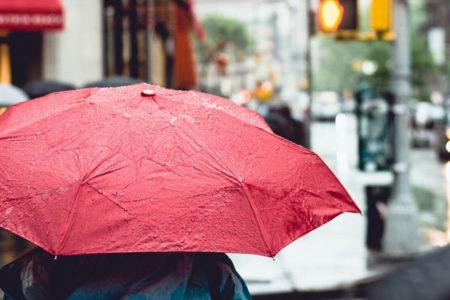 Marmara için yağış uyarısı