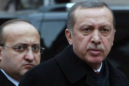 """Yalçın Akdoğan: """"Erdoğan güven ve istikrarın sigortası"""""""
