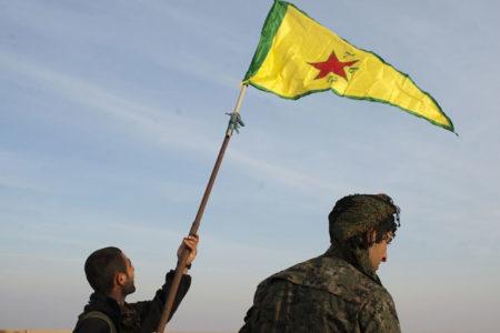ABD'li Senatör: Rakka'da Türkiye ile YPG çatışabilir