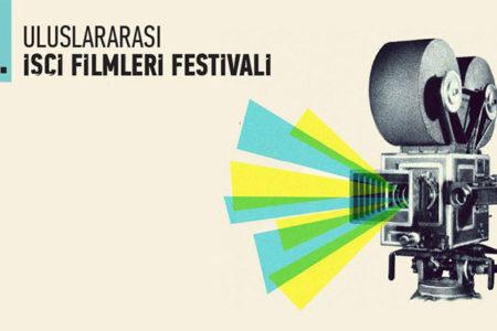 12. Uluslararası İşçi Filmleri Festivali başlıyor