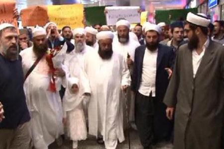 Mekke'deki kavganın tarafları biribirini suçladı