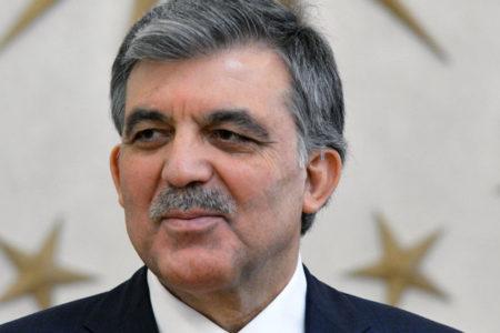 Abdullah Gül'den AKPM kararına tepki: Büyük üzüntü duydum