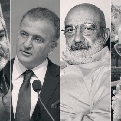 Mahkeme tüm sanıkların tutukluluğunun devamına karar verdi