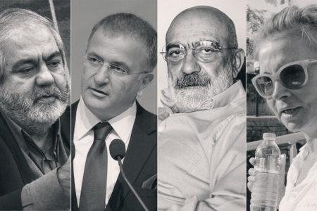 Altan kardeşler ve Nazlı Ilıcak'ın da aralarında bulunduğu 16 kişiye ağırlaştırılmış müebbet talebi