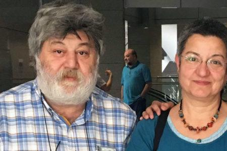 """Gazeteci Nesin: """"Pasaportum çalındı. 'Türkiye'ye gidecek kağıt verelim, git tutuklan' diyorlar"""""""