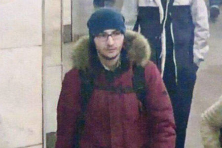 Reuters'ın konuştuğu Petersburg saldırganının arkadaşı: Bir dönem Türkiye'ye gitti