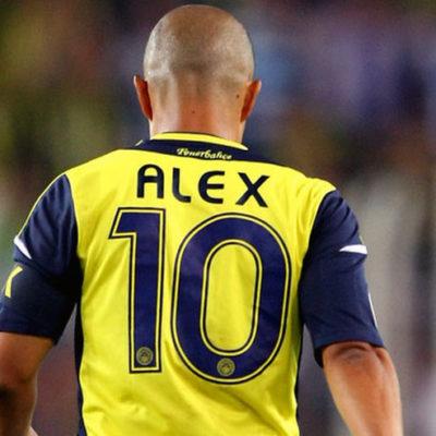 Alex de Souza: Aykut Kocaman kariyerimi durma noktasına getirdi