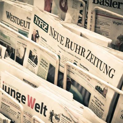 Alman basını: Muhalifleri hapse atmak için zaman kaybetmemeleri diktatörlerin özel karakteridir