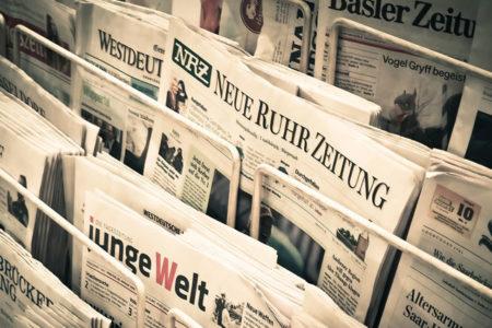 Alman basını: Erdoğan darbe girişimini daha ziyade 'Allah'ın bir hediyesi' olarak değerlendirdi