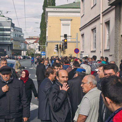 720 bin Türkiye kökenli Alman vatandaşı hangi partiye oy verecek?