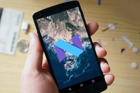 Android 7.1.2'de bazı hatalar tespit edildi