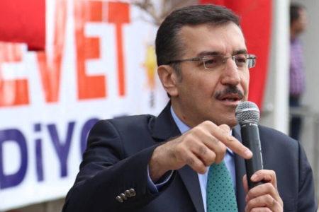 AKP'den itiraf gibi açıklama: Sonuçlara itirazın bir anlamı yok