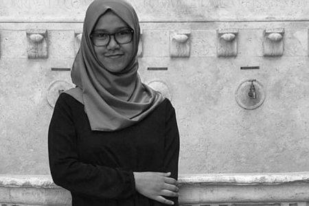 Başörtülü Müslüman kadın Roma'da uçağa alınmadı: 'Bizim için güvenli değilsin'