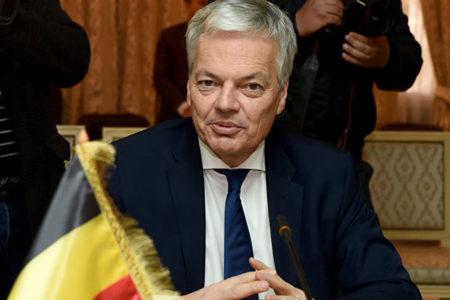 Belçika: İdamın gelmesi, AB için kırmızı çizginin aşılması olur, müzakereleri dondururuz