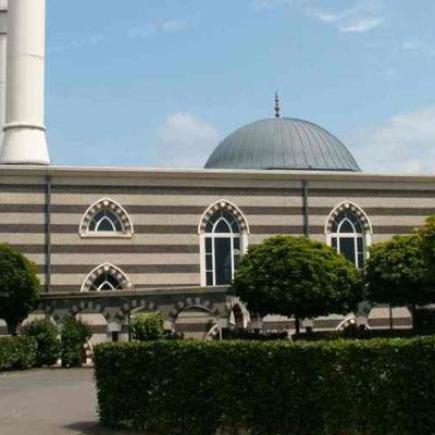 Belçika'da, 'Erdoğan propagandası' yapıldığı gerekçesiyle camiye ruhsat iptali