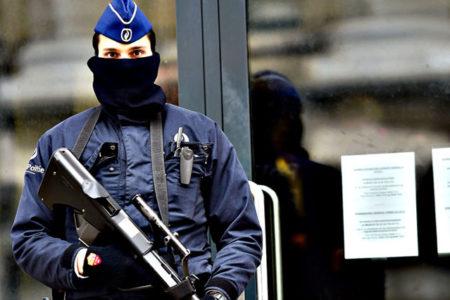 Teröre bulaşan Belçika vatandaşlarının sayısı 10 kat arttı