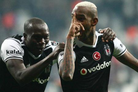 Cenk Tosun, Aboubakar ve Talisca 9 takımdan fazla gol attı