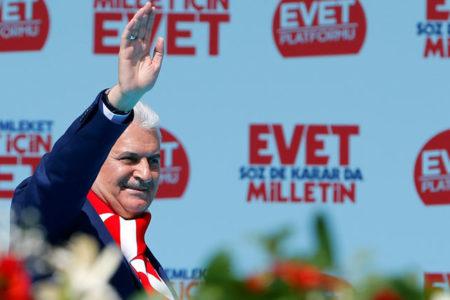 AKP'de 'eyalet' krizi: Tüm televizyon programları iptal edildi
