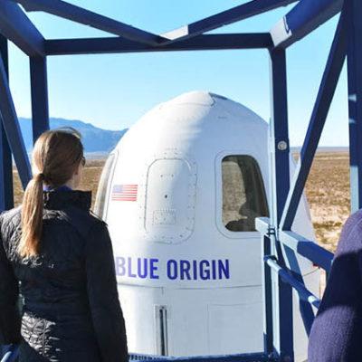 10 dakikalık uzay yolculuğu bileti 200 bin dolar