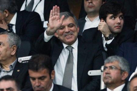 Selvi: Abdullah Gül konusu mercek altına alınacak