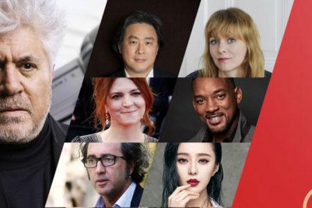 70. Cannes Film Festivali'nin jüri üyeleri açıklandı