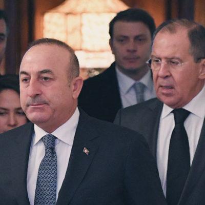 Ankara artık Astana'daki görüşmelerin garantörü değil