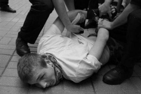 Çeçen polislerden eşcinsellere işkence