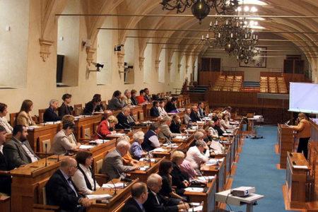 Çekya Temsilciler Meclisi Ermeni Soykırımı'nı tanıdı