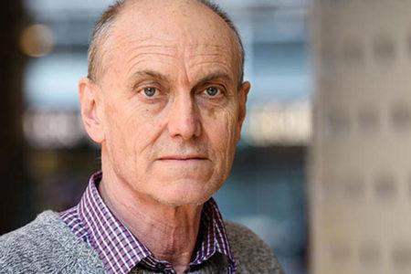 YÖK, Barış Akademisyeni Chris Stephenson'ın çalışma iznini iptal etti