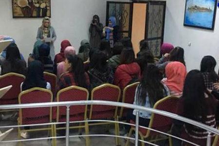 Kayyum icraatı: Sağlık Merkezi, AKP Kadın Kolları'na devredildi