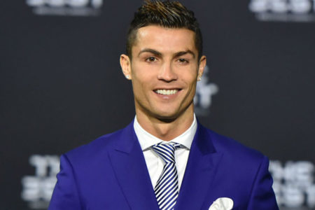 Der Spiegel: Ronaldo bir kadına tecavüz etti ve susması için para verdi