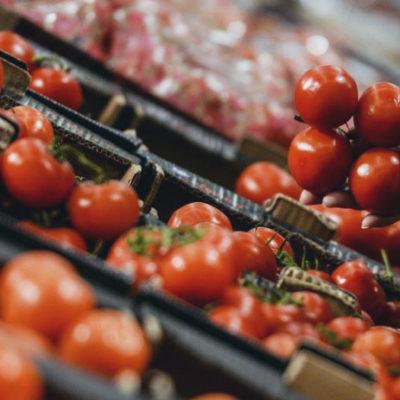 Rusya ve Türkiye arasında domates krizi: Türkiye'den giden domatesler 'böcek' gerekçesiyle imha edildi