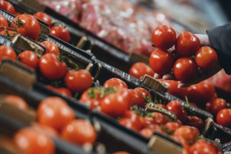 Rusya'dan sonra Irak da Türkiye'den domates alımını durdurdu