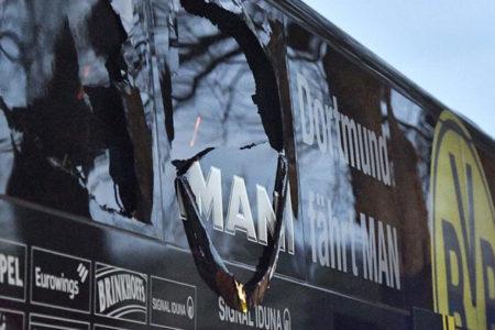 Soruşturma savcıları: Dortmund saldırganı Türkiye'den Almanya'ya geçti