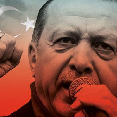 """Economist: """"Türkiye diktatörlüğe sürükleniyor"""""""