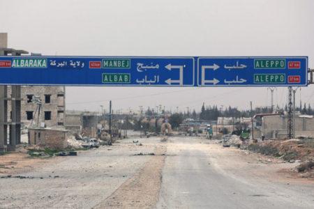 'Türkiye, Suriye'yi en az üç kez satacak'