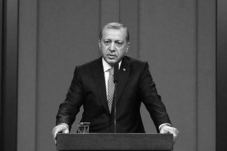 Times yazarı: Referandumu kazanması durumunda 'Erdoğan 3.0'ı görebileceğimizi düşünüyorum